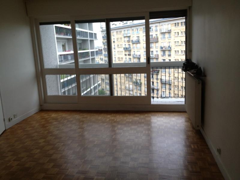Location appartement Paris 18ème 1390€ CC - Photo 1