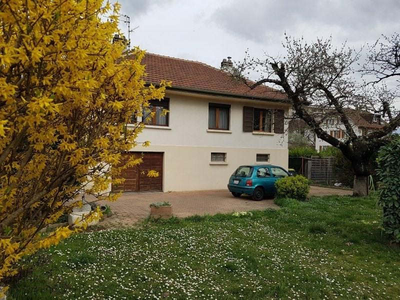 Vente maison / villa Annemasse 420000€ - Photo 1