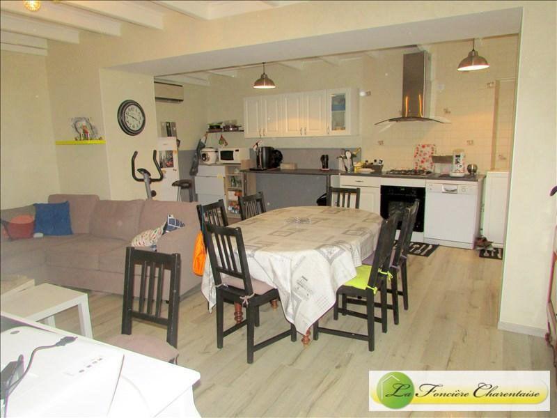 Vente maison / villa Oradour 123000€ - Photo 2