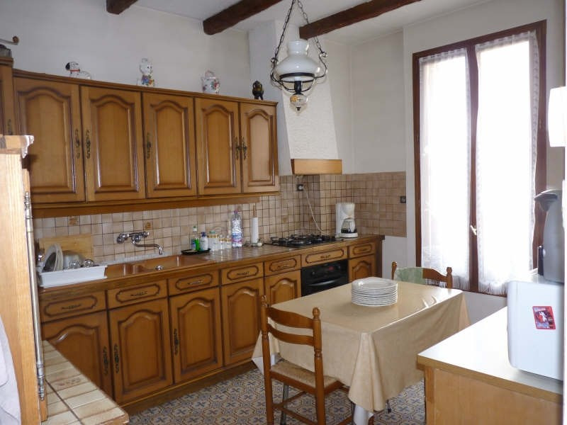 Sale house / villa Sannois 352 000€ - Picture 2