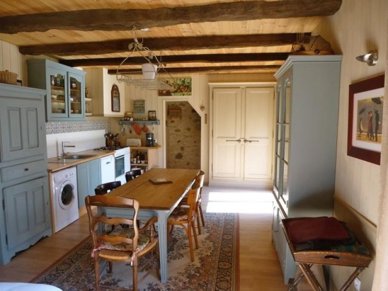 Sale house / villa Bilhac 143000€ - Picture 5