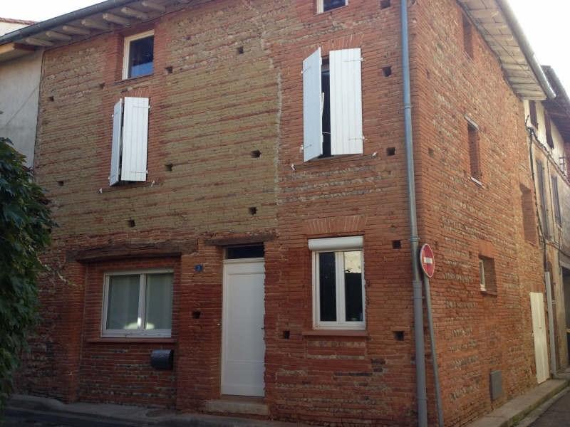 Vente maison / villa Montesquieu volvestre 167000€ - Photo 8