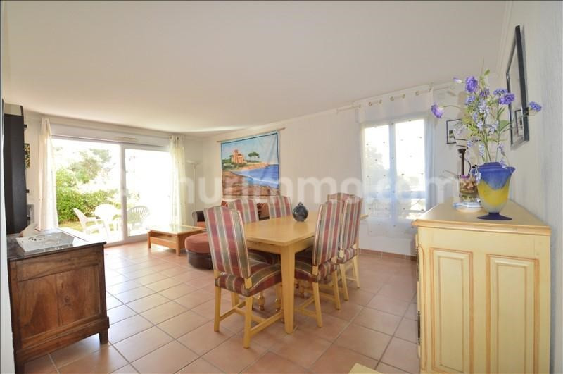 Vente de prestige appartement St aygulf 495 000€ - Photo 4