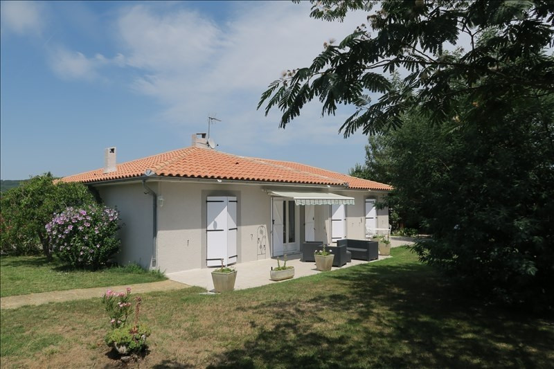 Vente maison / villa Mirepoix 228000€ - Photo 2