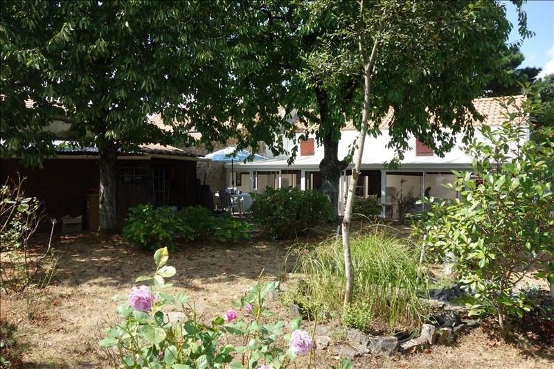 Vente maison / villa La roche sur yon 128000€ - Photo 5