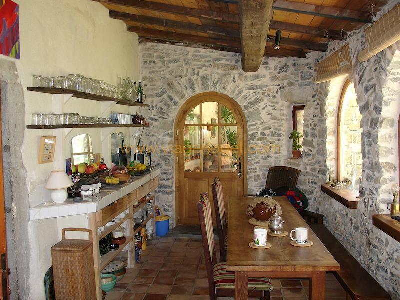 Vitalicio  casa Saint-andré-de-buèges 930000€ - Fotografía 2
