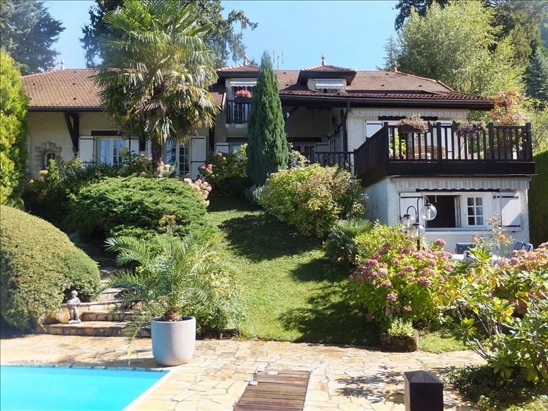 Vente de prestige maison / villa Annecy le vieux 1590000€ - Photo 2