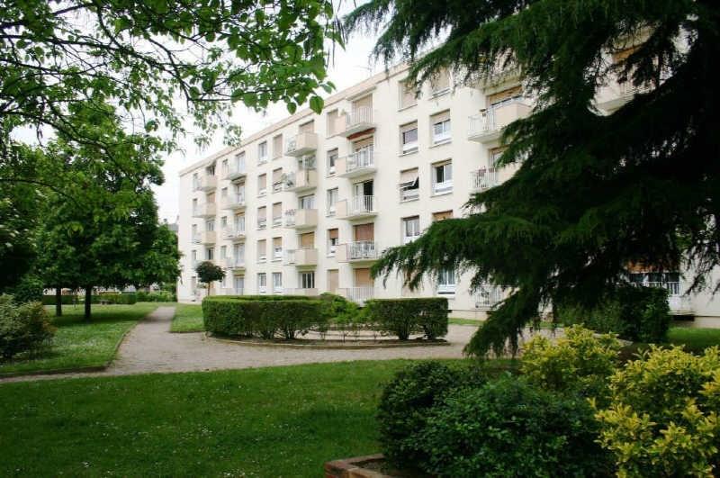 Sale apartment Houilles 207000€ - Picture 1