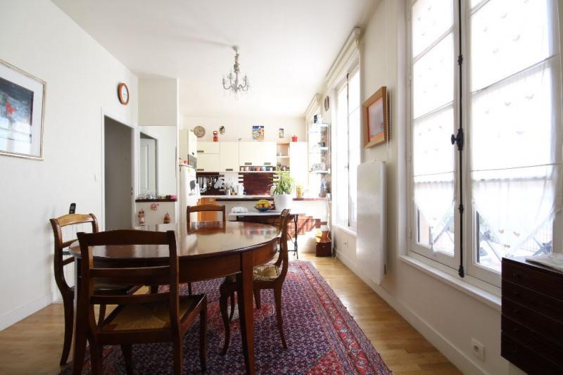 Deluxe sale apartment Saint germain en laye 1012000€ - Picture 2
