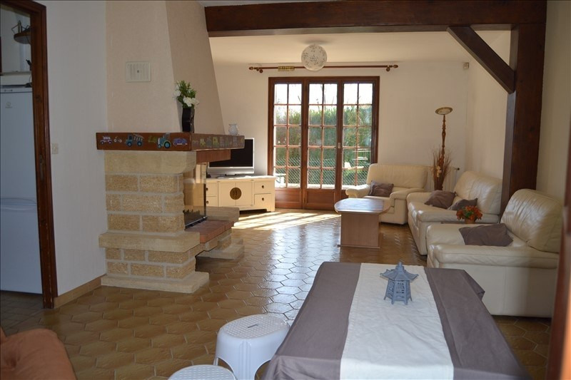 Sale house / villa Melun 305000€ - Picture 2