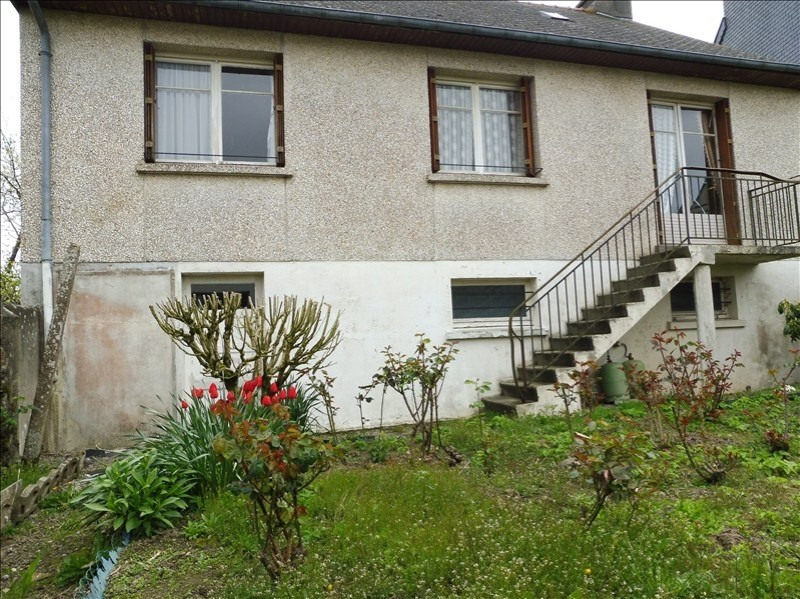 Vente maison / villa Uzel 52500€ - Photo 1