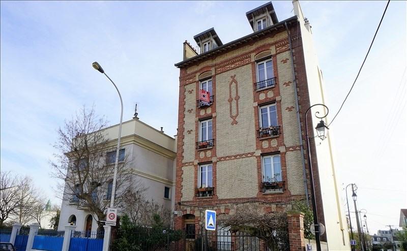 Verkoop  appartement Bois colombes 386000€ - Foto 5