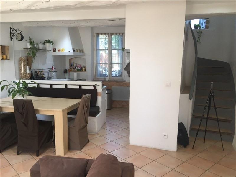 Sale house / villa Puget ville 220000€ - Picture 2