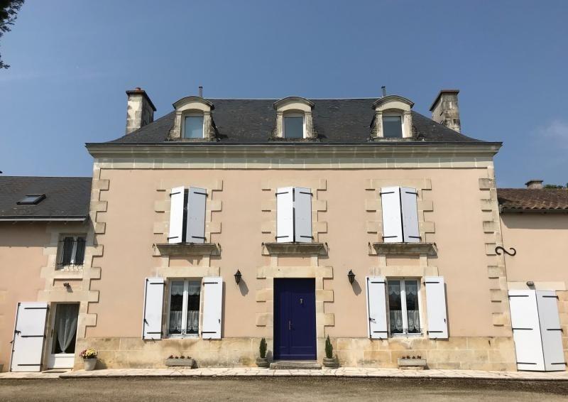 Vente maison / villa St georges les baillargea 394000€ - Photo 4