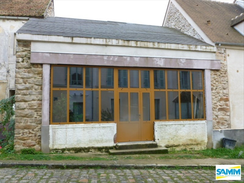 Vente local commercial Mennecy 174 000€ - Photo 5