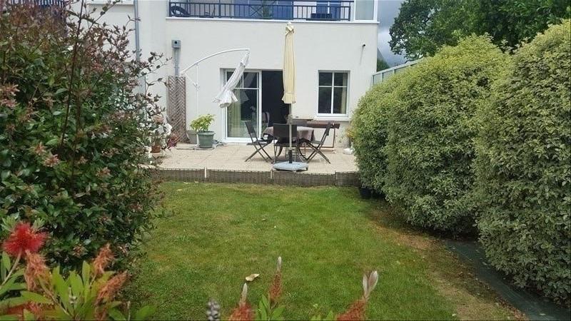 Verkoop  appartement Fouesnant 222600€ - Foto 2