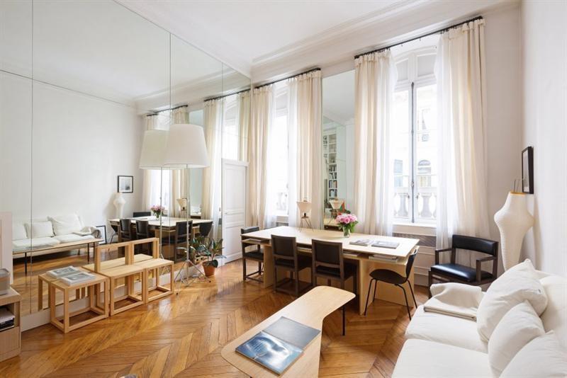 Revenda residencial de prestígio apartamento Paris 8ème 1400000€ - Fotografia 1