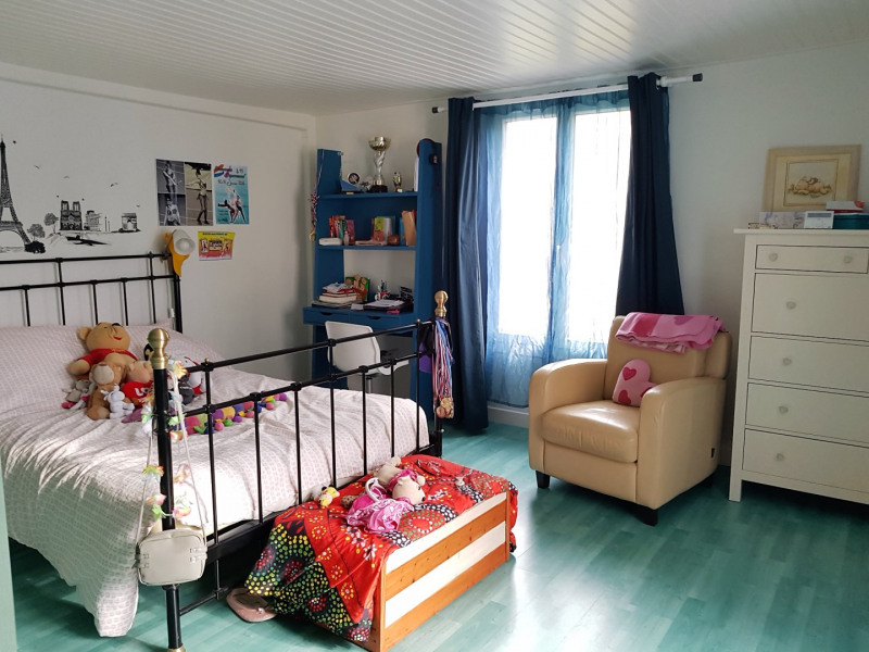 Vente maison / villa Montmagny 349000€ - Photo 6