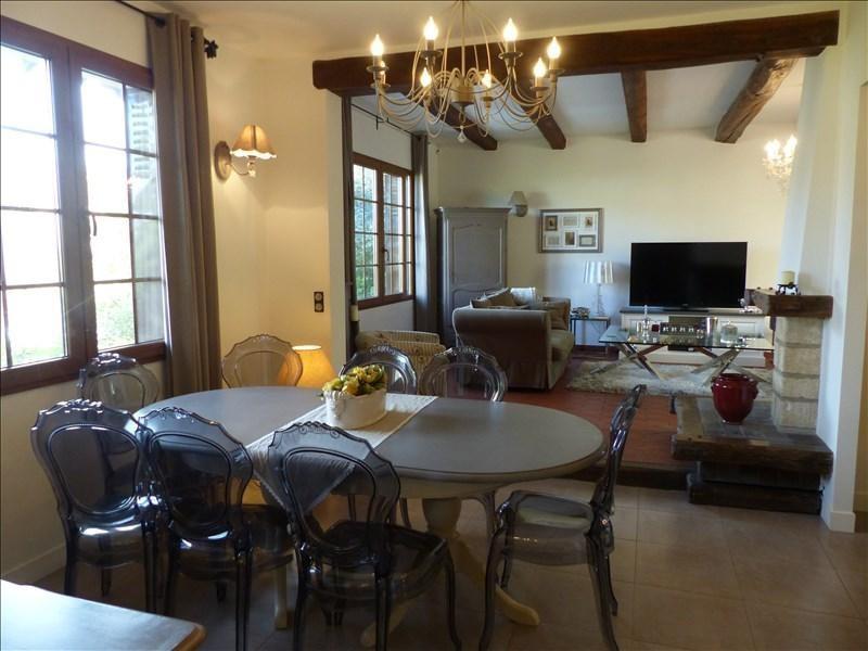 Vente maison / villa Sannois 479500€ - Photo 5