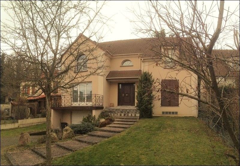 Sale house / villa Juvisy sur orge 562000€ - Picture 1