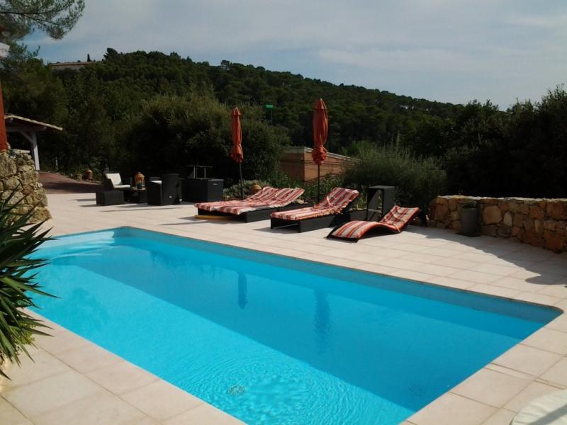 Vente maison / villa Lorgues 500000€ - Photo 1