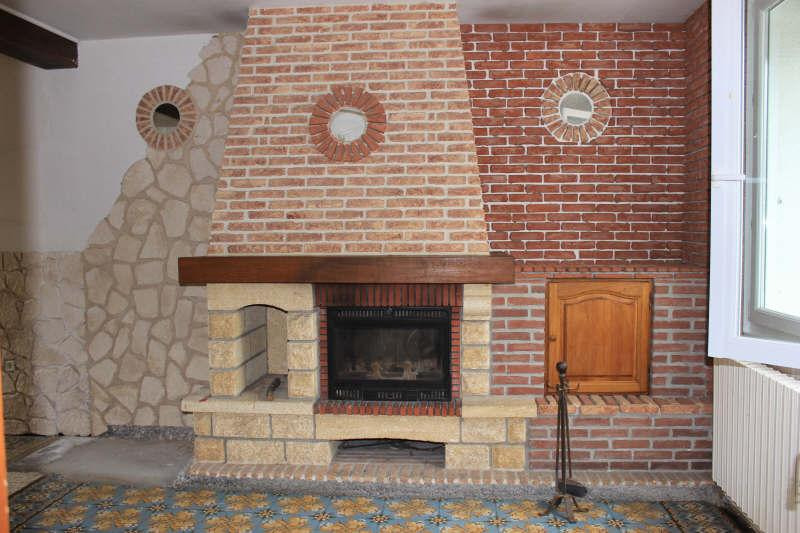 Vente maison / villa Aulnoye aymeries 103600€ - Photo 3