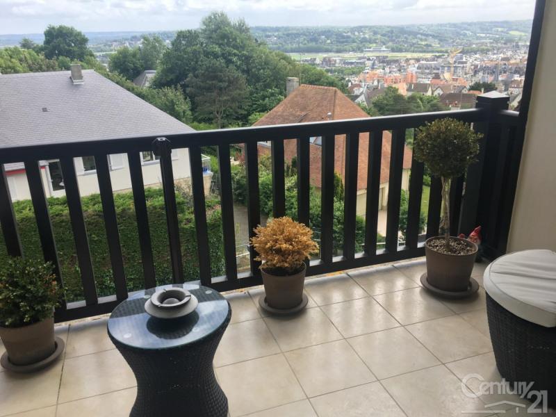 Vente appartement Trouville sur mer 550000€ - Photo 7