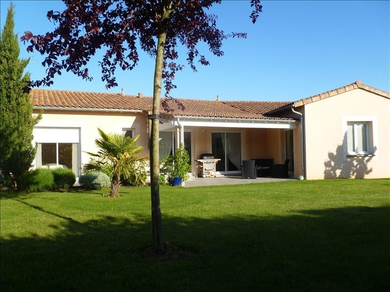 Venta  casa Poitiers 340000€ - Fotografía 1