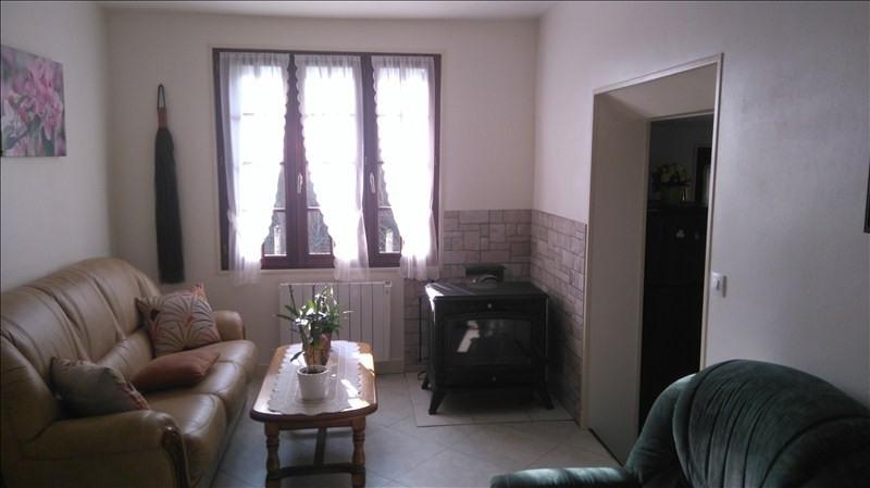 Revenda casa Tresnay 90500€ - Fotografia 3