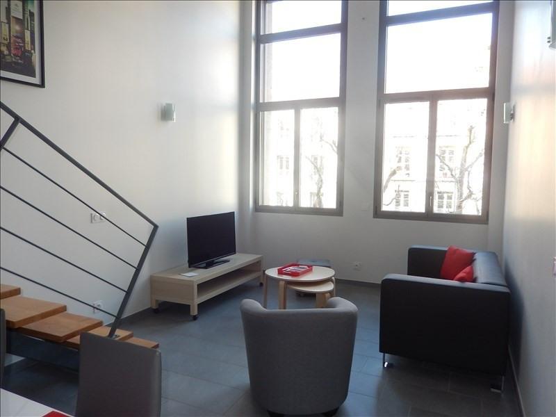 Rental apartment Le puy en velay 351,79€ CC - Picture 8