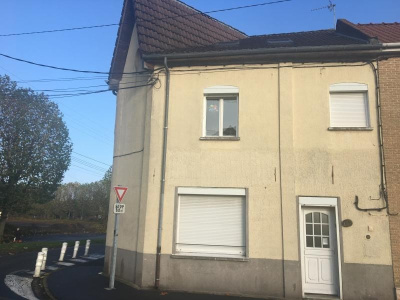 Investment property building Sallaumines 199 000€ - Picture 2