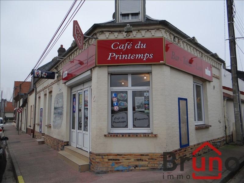 winkel Le crotoy 98200€ - Foto 1