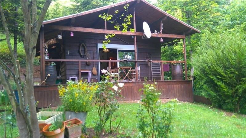 Verkoop  huis Livry 44500€ - Foto 1