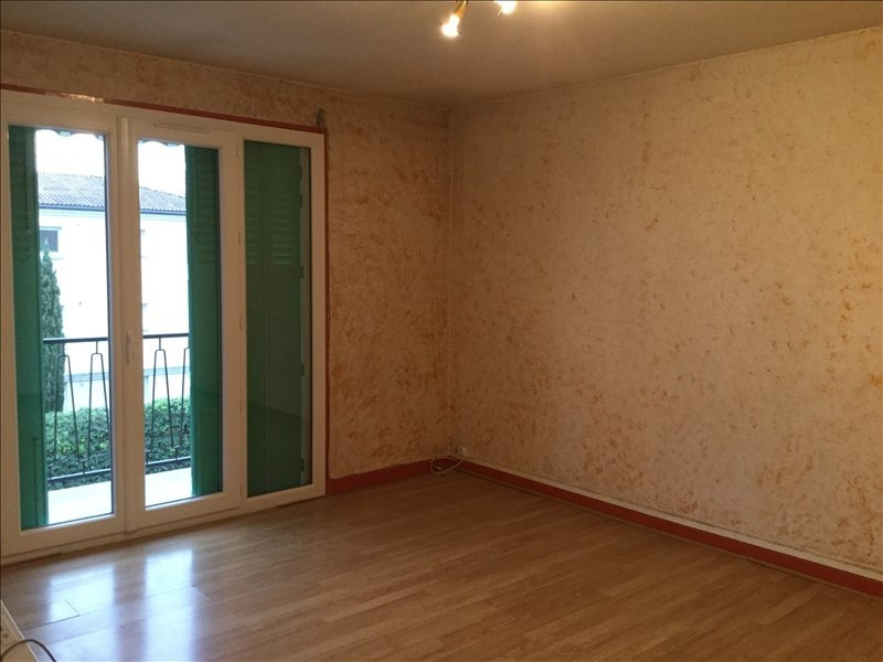 Rental apartment Tournon-sur-rhone 545€ CC - Picture 1