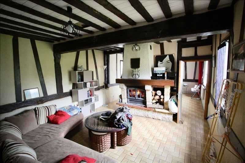 Vente maison / villa La ferriere sur risle 183000€ - Photo 3