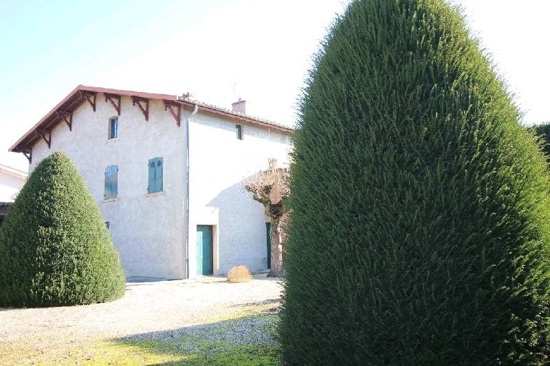 Vente maison / villa Grigny 450000€ - Photo 1