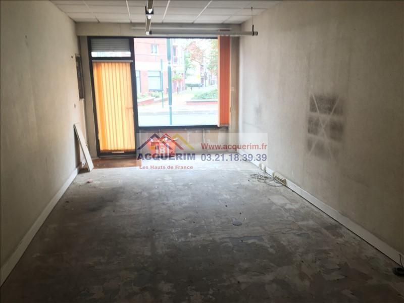 Sale office Henin beaumont 76000€ - Picture 2
