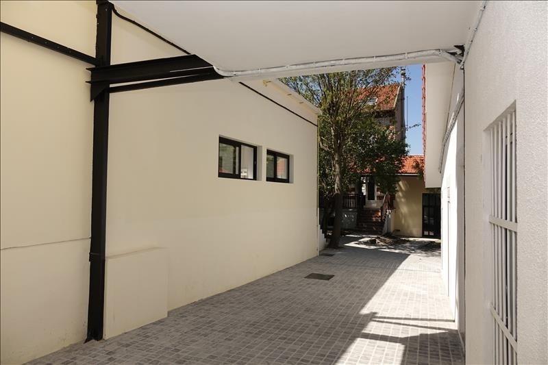 Sale loft/workshop/open plan Nanterre 305000€ - Picture 6