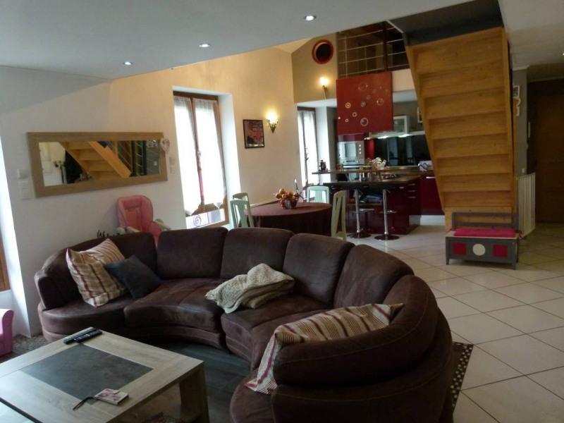 Vente appartement Aurec-sur-loire 129000€ - Photo 3