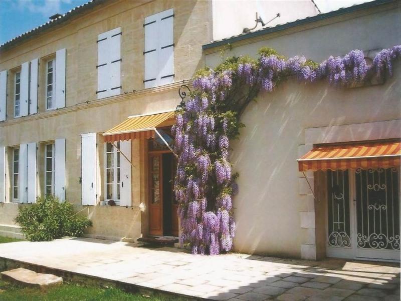 Vente maison / villa Cherves-richemont 297000€ - Photo 4