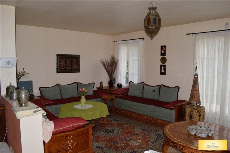 Vente maison / villa La villeneuve en chevrie 259000€ - Photo 5