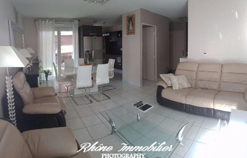 Vente appartement Meyzieu 186 000€ - Photo 1