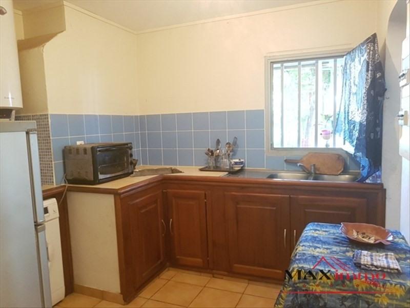 Vente appartement Le port 90000€ - Photo 2