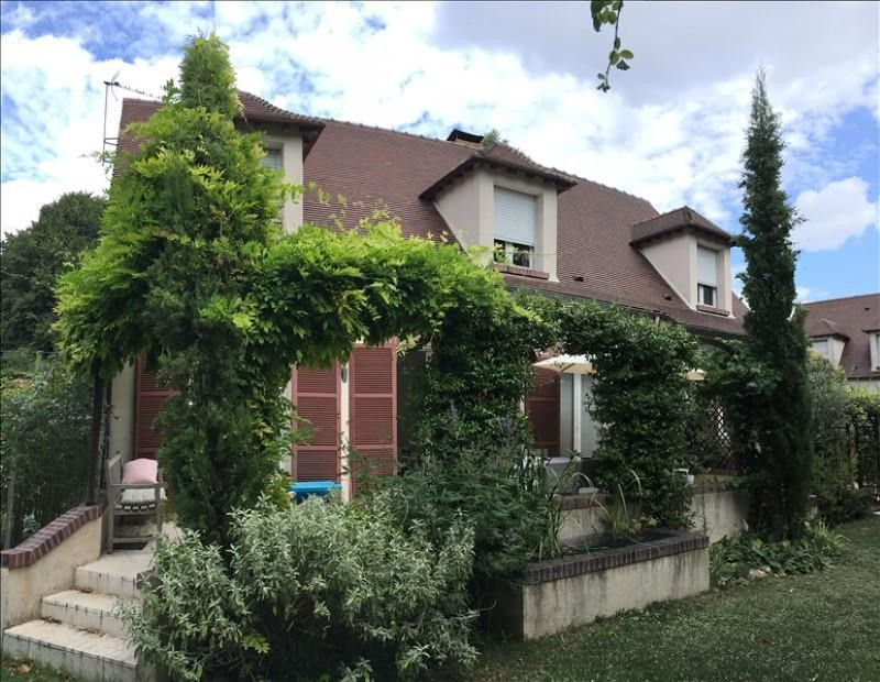 Location maison / villa Croissy sur seine 4 380€ +CH - Photo 8