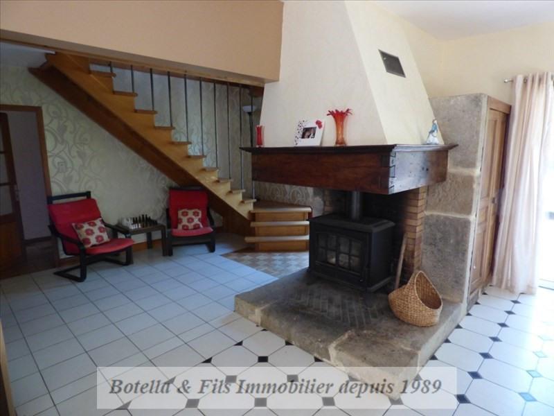 Vente maison / villa Vallon pont d arc 550000€ - Photo 6