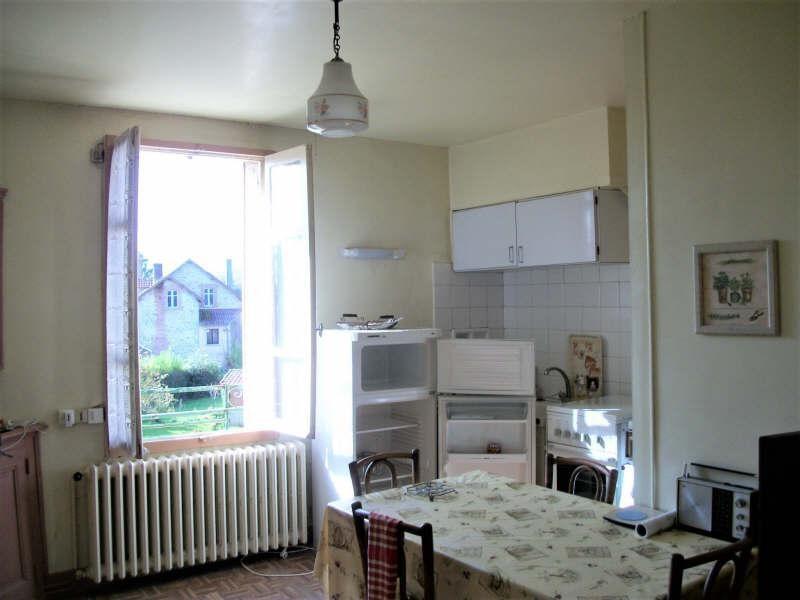 Sale house / villa St hilaire les places 107000€ - Picture 2