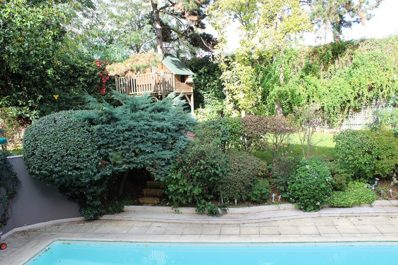 Deluxe sale private mansion Asnières-sur-seine 2 500 000€ - Picture 2