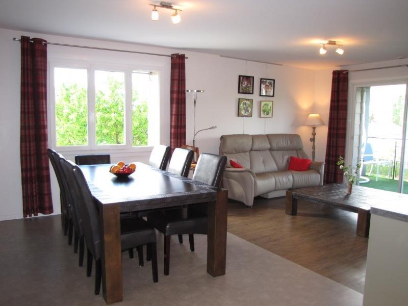 Vente maison / villa Vallieres 415000€ - Photo 2