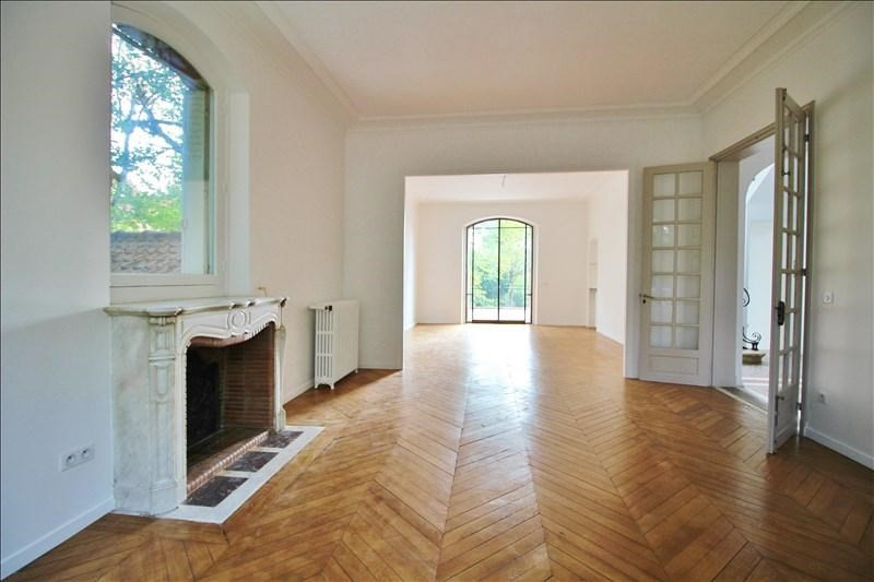 Vente de prestige maison / villa La celle st cloud 1295000€ - Photo 4