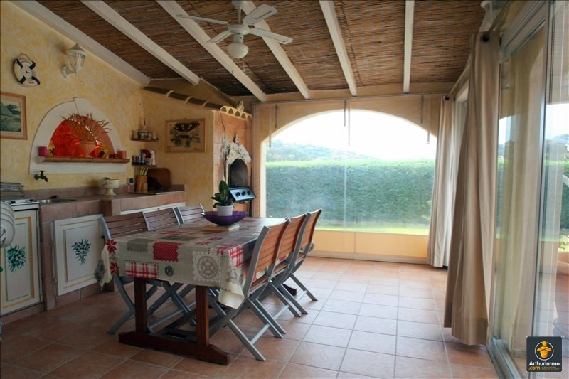 Vente de prestige maison / villa Sainte maxime 780000€ - Photo 8